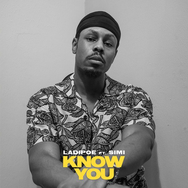 FULL EP: LadiPoe – Know You