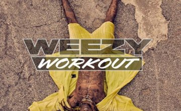 FULL EP: Lil Wayne – Weezy Workout