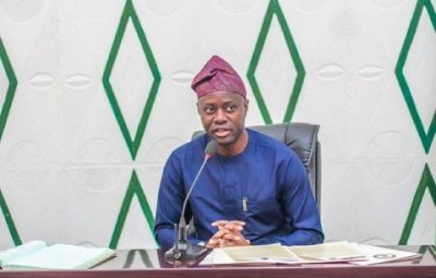 COVID-19: Oyo Yet To Relax Ban On Religious Activities, Curfew — Taskforce