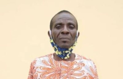 Man Lures Filipino Lady To Nigeria, Sexually Abuses Her For 6 Months