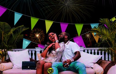 Where is Davido…and 'our' Album?