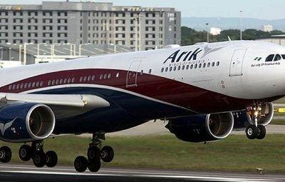 Airlines Increase Fares As Domestic Flights Resume Wednesday