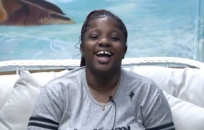 BBNaija 2020: Dorathy Requests For Washing Machine As She Can't Wash With Her Hands