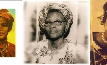 10 Nigerian Heroines That Cannot Be Forgotten