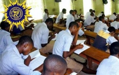 Student Who Tested Positive For COVID-19 In Gombe Writes WASSCE In Isolation