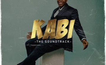 TheCuteAbiola ft. Mamame, Mr Bee – Kabi (Soundtrack)