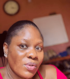 REVEALED! See The Face Of Instablog Owner As She Mistakenly Reveal Herself (Photos)
