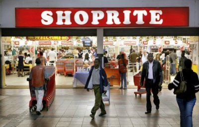 BREAKING! Shoprite Exits Nigeria After 15 Years