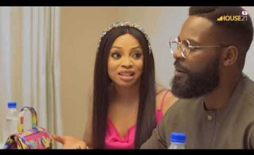 COMEDY: Therapy - Allowance (Episode 4)