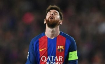 Barcelona Face Another Trouble as ONLY Messi and Few Players can Save Club