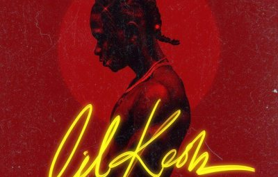 Lil Kesh – All The Way (Prod. By Young Jonn)