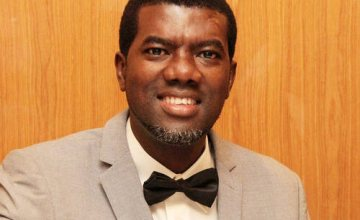 """Paying Attention to Rice is More Important than BBNaija"" – Reno Omokri"