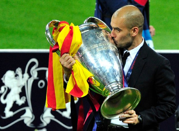 Barcelona Presidential Candidate Wants Guardiola, Messi Reunion