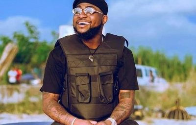 Davido Reveals Why He Is Marrying Chioma (Video)