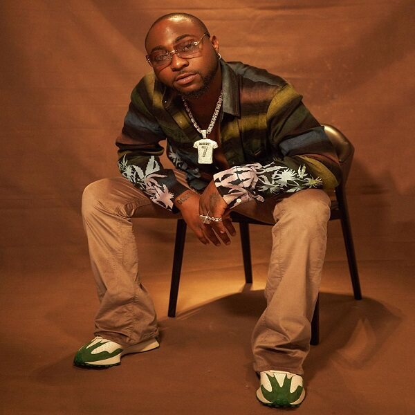 Davido To Release 'A Better Time' Album October 30th, 2020