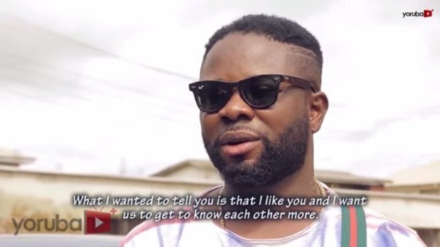 DOWNLOAD: Emi Banaba – 2020 Latest Yoruba Movie