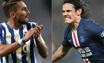 CONFIRMED: Manchester United Agree Telles, Cavani Deals