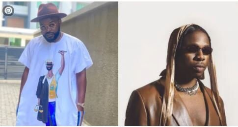 """""""No Going Back"""" – Falz Set To Join Runtown's Protest Against SARS"""