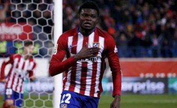 BREAKING NEWS!! Arsenal Complete Signing Of Thomas Partey