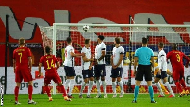 England have failed to qualify for the Nations League finals.(Read More)