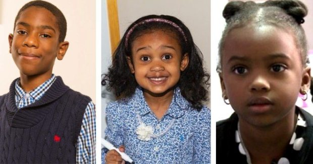 Black Kids with the Highest IQs in the World, One of them Beats Einstein and Bill Gates