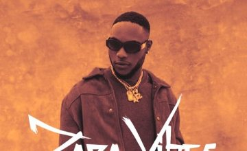 L.A.X ft. Peruzzi, TimiBoi – Commando