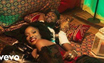 VIDEO: Patoranking – Yo Body