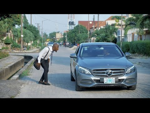 COMEDY: MC Lively – See My Life