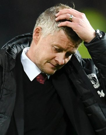 Solskjaer under fire as Manchester United approach Pochettino