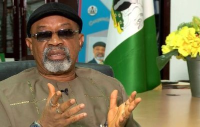 Federal Government Reveals What Will Happen Next If ASUU Fails To Call Off Strike