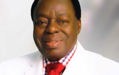 """""""Nigeria Is Producing Graduates Whose Education Makes Them More Dangerous Than The Uneducated""""- Afe Babalola"""