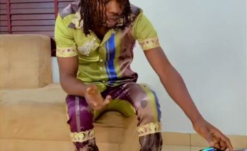 GUESS WHAT?? Naira Marley Reveals Every Bad Thing He Ever Does