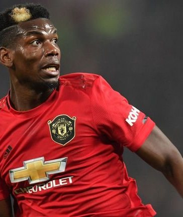 paul pogba wats to leave manchester united