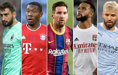 Messi, Ramos, Ozil, and Other Free Transfers in 2021 – Who Should your Club Sign?