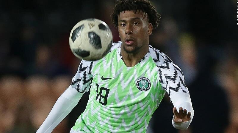 Alex Iwobi Finally Opens up on Shocking Attack by Fans on Super Eagles