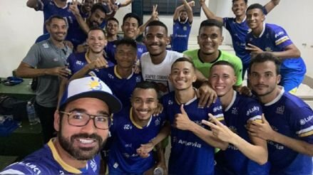 SAD! Brazil Suffers Yet Another Football Tragedy as Players Die in Plane Crash