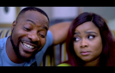 DOWNLOAD Dry Tears – 2021 Nollywood Movie