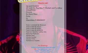 FULL EP: YoungBoiVicky – Champion