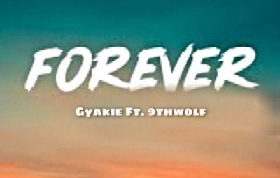 Gyakie ft. 9thwolf – Forever (Cover)