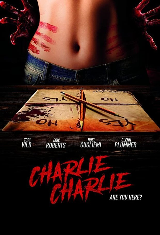 FULL MOVIE: Charlie Charlie (7 Deadly Sins) (2019)