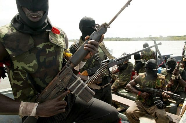 Panic In Imo State As Gunmen Disguised In Police Uniform Kidnap IMSU Lecturer