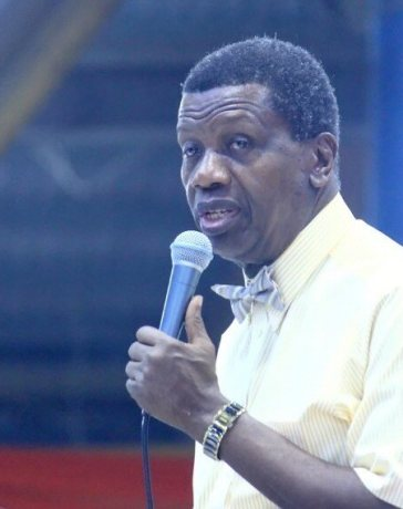 Pastor Adeboye Sparks Wild Reaction he Aims Dig at CAN