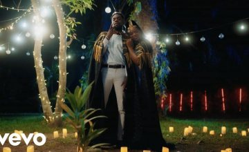 VIDEO: Patoranking ft. Flavour – Mon Bebe