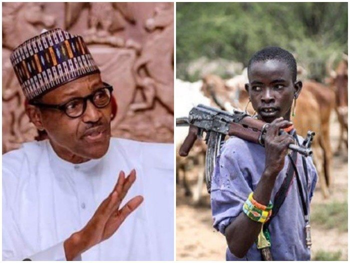 GOOD MOVE or FOOLISHNESS? Buhari Government Offers Killer Herdsmen N100billion To Stop Kidnapping And Killing (WATCH VIDEO)