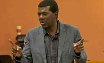 """Drinking Alcohol Is Not A Sin"""" – Reno Omokri Quotes Bible Verse"""