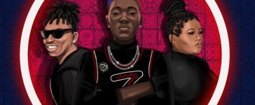 LYRICS: Zinoleesky ft. Mayorkun, Busiswa – Kilofeshe (Remix)