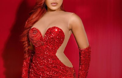 """""""N1 Million For You"""" – BBNaija's Erica Tells Comedian Femi After He Posted A Fake Tattoo Of Her Name (See Screenshots)"""