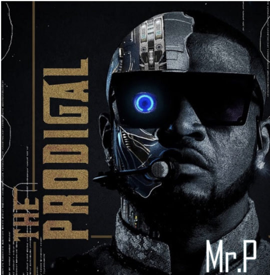 FULL ALBUM: Mr P – The Prodigal
