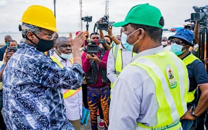 We Will Reopen 3rd Mainland Bridge Fully This Weekend – FG