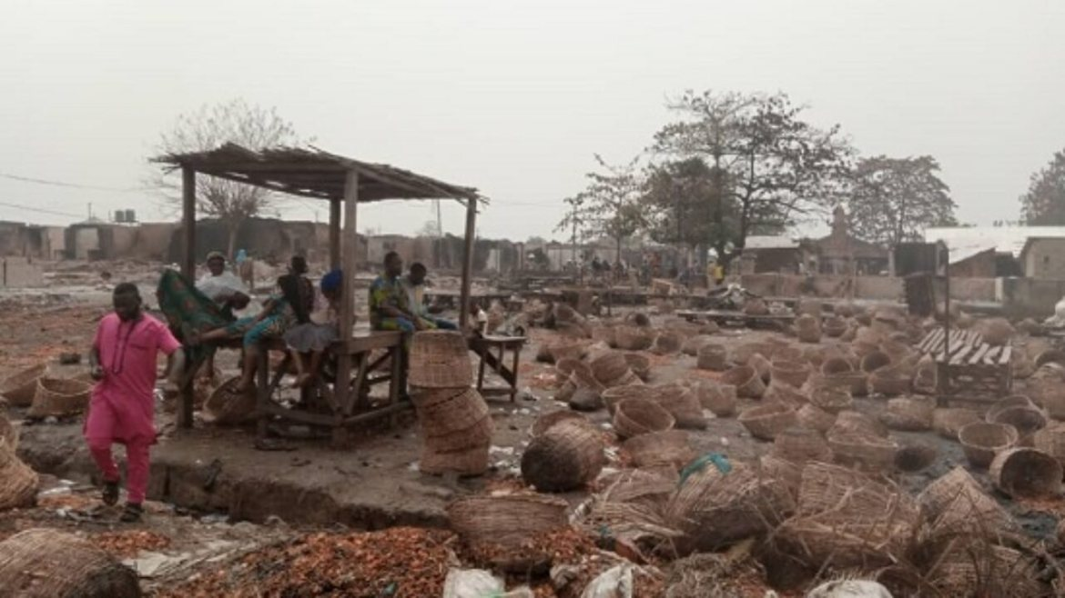 Makinde Orders Reopening Of Shasha Market — But Retains Curfew